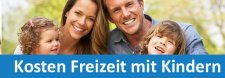 Preise für Freizeit mit Kindern in Euro (© Thinkstock - monkeybusinessimages)