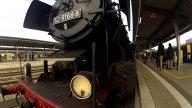 Historische Lokomotive Rundfahrt