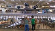 Deutsches Museum Flugzeuge Kinder