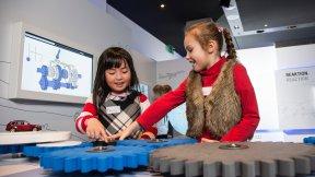 BMW Kinder Museum