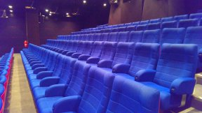 Kino Münchner Freiheit