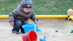 Spielplatz Arnulfpark